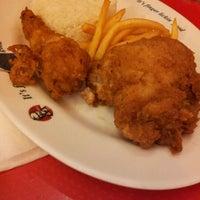 Photo taken at KFC by Big C on 5/13/2012