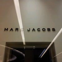 Photo taken at Marc Jacobs by Jun D. on 2/7/2012