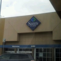 Photo taken at Sam's Club by P.R.D'Wayne T. on 6/10/2012
