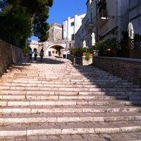 Photo taken at RampaVilla by Maurizio C. M. on 8/13/2012