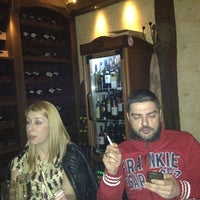 Photo taken at Vino Banco Tapas Bar by Pantelis B. on 3/10/2012