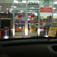 Photo taken at RaceTrac by Alicia W. on 6/27/2012
