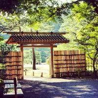 Снимок сделан в Rikugien Gardens пользователем Shigeki O. 8/28/2012