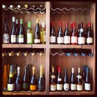 Photo taken at 1215 Wine Bar & Coffee Lab by David H. on 6/21/2012