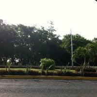 Foto tomada en Boulevard Bahía por Mirna H. el 7/17/2012