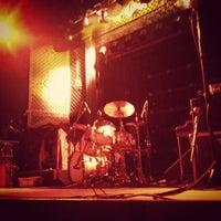 Das Foto wurde bei Ogden Theatre von Alissa R. am 2/11/2012 aufgenommen