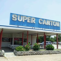 Photo taken at Super Canton by Paul M. on 7/5/2012