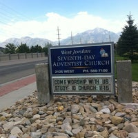 Photo taken at Seventh Day Adventist Church by Michelle O. on 3/31/2012