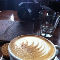 Photo taken at Saveur by Faanati M. on 5/16/2012
