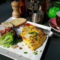 Photo taken at Café Bopa by Nils R. on 3/21/2012
