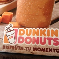 Photo taken at Dunkin Donuts by Walter R. on 8/19/2012