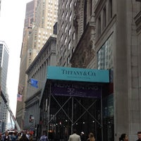 Photo taken at Tiffany & Co. by Elena on 5/6/2012