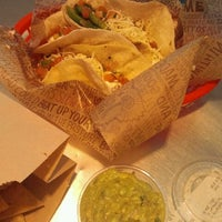 Photo taken at Chipotle Mexican Grill by Toni L. on 3/11/2012