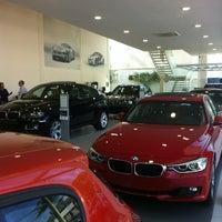 Photo taken at Autostar BMW by Severo on 8/25/2012