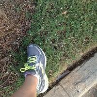 Das Foto wurde bei Freedom Park Trailhead von Eloise K. am 6/23/2012 aufgenommen