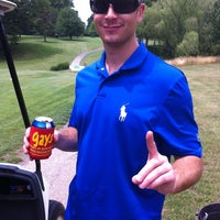 Photo taken at Blackhawk Golf Club by Todd B. on 6/16/2012