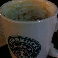 Photo taken at Starbucks by Aldrin D. on 4/10/2012