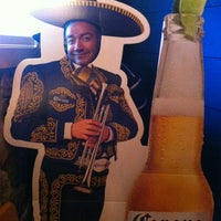Foto tomada en On The Border Mexican Grill & Cantina  por Carriann H. el 4/23/2012