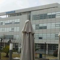 3/1/2012 tarihinde Yalçın D.ziyaretçi tarafından Siemens Türkiye'de çekilen fotoğraf