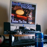 Photo taken at Twisted Beats Studio by Kimo W. on 3/10/2012