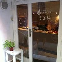 8/23/2012 tarihinde 雪 小.ziyaretçi tarafından Usagui'de çekilen fotoğraf