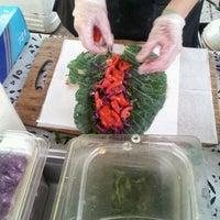 Photo taken at 32nd Street Farmer's Market by Margaret H. on 7/21/2012
