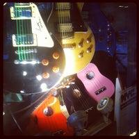 Dan's Chelsea Guitars