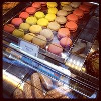 Photo taken at La Boulangerie by Guilherme D. on 2/20/2012