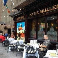 Photo taken at Katie Mullen's Irish Pub by Kara H. on 8/28/2012
