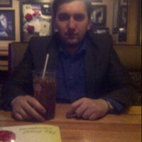 Photo taken at Applebee's by Ruslan A. on 4/14/2012