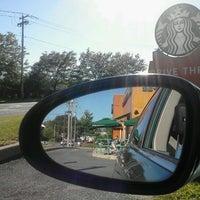 Photo taken at Starbucks by Jude B. on 8/29/2012