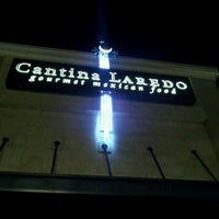 Photo taken at Cantina Laredo by Natalie L. on 2/19/2012