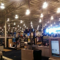 Photo taken at Best Buy by VazDrae L. on 2/5/2012