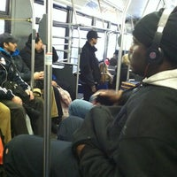Photo taken at MTA Bus - Q33 by Angelo G. on 2/29/2012