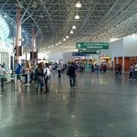 Foto tirada no(a) Terminal Multimodal Ramos de Azevedo por Miranda M. em 5/9/2012