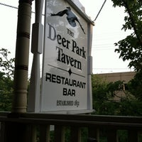 Photo taken at Deer Park Tavern by Max on 8/8/2012