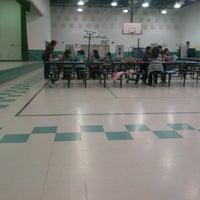 Photo taken at Sierra Vista Elementary by Elizabeth M. on 2/18/2012