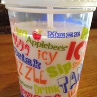 6/5/2012にKristin P.がApplebee's Grill + Barで撮った写真