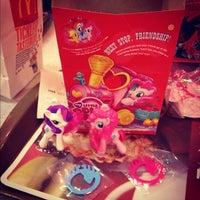Photo taken at McDonald's by Jason J. on 3/10/2012
