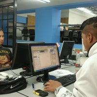 Photo taken at TCS Condado by Daniel A. on 4/15/2012