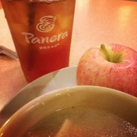 Photo taken at Panera Bread by James O. on 9/2/2012