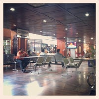 Photo taken at Tribhuvan International Airport (KTM) by Алекс Б. on 4/27/2012
