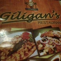 Photo taken at Giligan's by Eugene L. on 8/11/2012