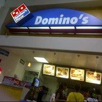 Foto tomada en Domino's Pizza Plaza Americas por Jhair C. el 6/10/2012
