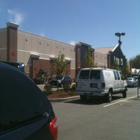 Photo taken at Lowe's Home Improvement by Diane C. on 4/28/2012