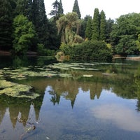 Photo prise au Laurelhurst Park par Thirsty T. le7/9/2012