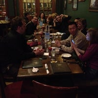 Photo taken at Molly Brannigans by Amy P. on 2/26/2012