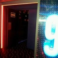 Foto tomada en Yelmo Cines Roquetas 3D por Luis T. el 8/20/2012