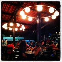 Photo taken at Botequim by Willian G. on 7/27/2012