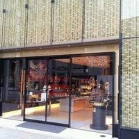 Photo taken at お仏壇のはせがわ銀座本店 by yasuzoh on 4/15/2012